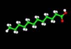 soap molecule